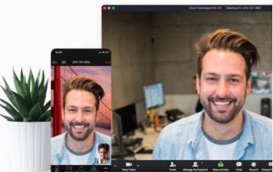 Programas para videoconferencias gratis: Zoom