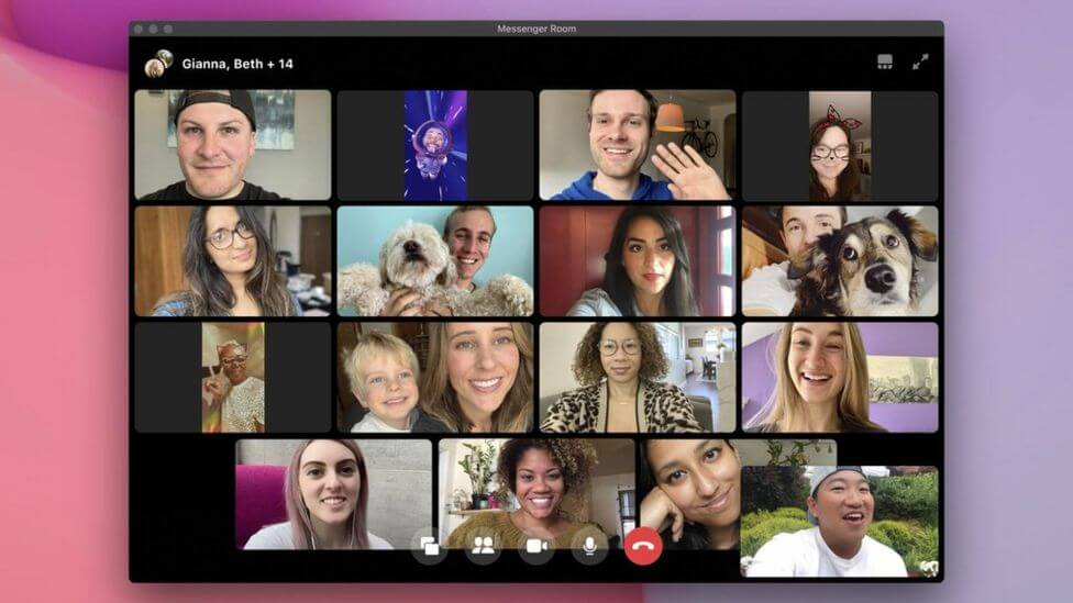Programa de videoconferencias gratis: WhatsApp