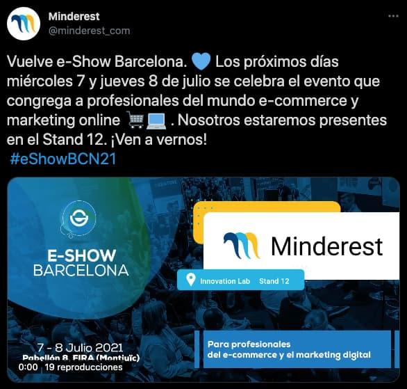 Cómo promocionar co-marketing: redes sociales
