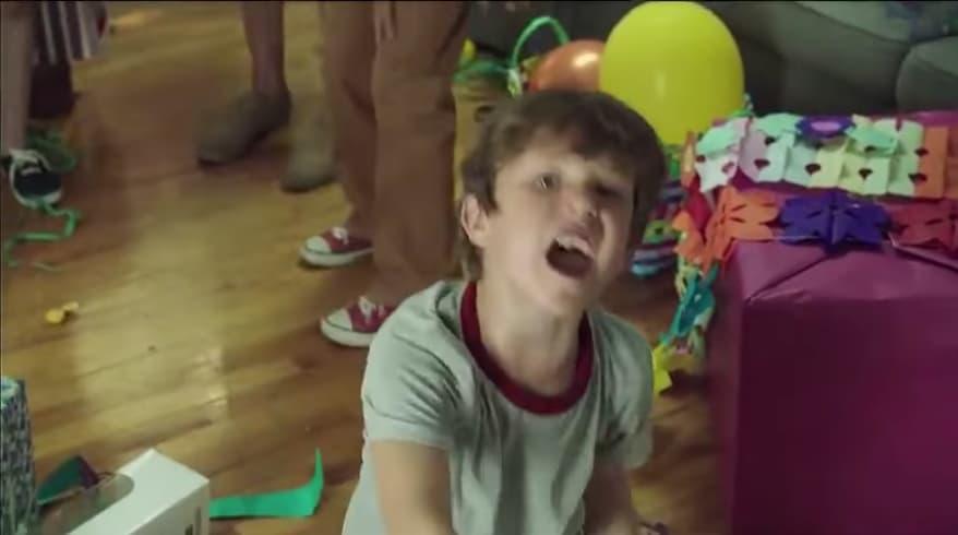 Ejemplo de publicidad divertida y creativa de Limón y Nada
