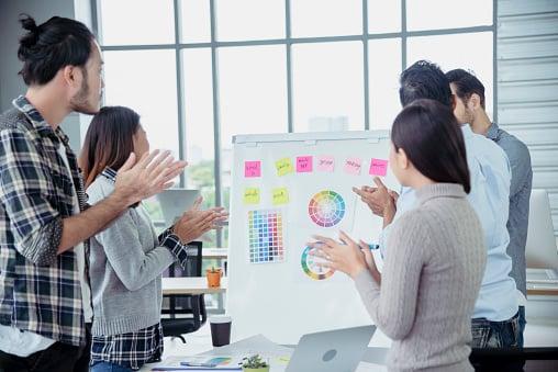 Rebranding: qué es y cómo implementarlo con éxito (con ejemplos)