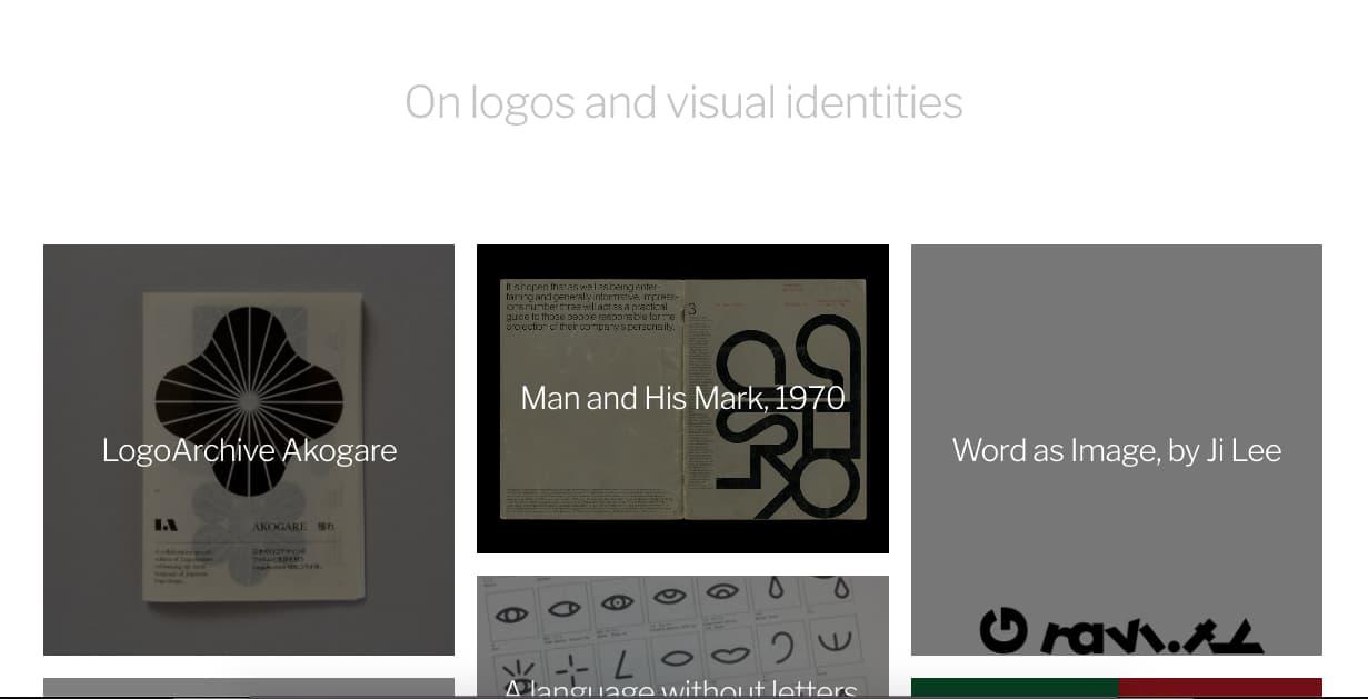 Recurso de diseño gráfico gratis: Logo Design Love