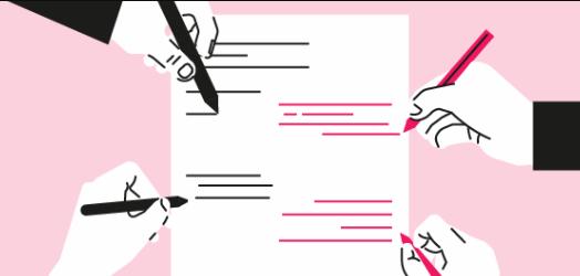 Técnicas creativas para generar ideas: lluvia de ideas o brainwriting