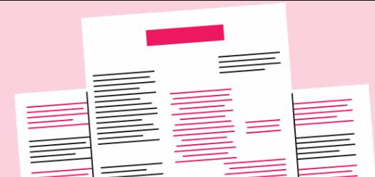 Técnicas de creatividad empresarial: primer borrador