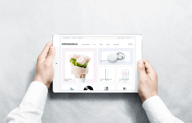 30 templates gratuitos para landing pages eficaces