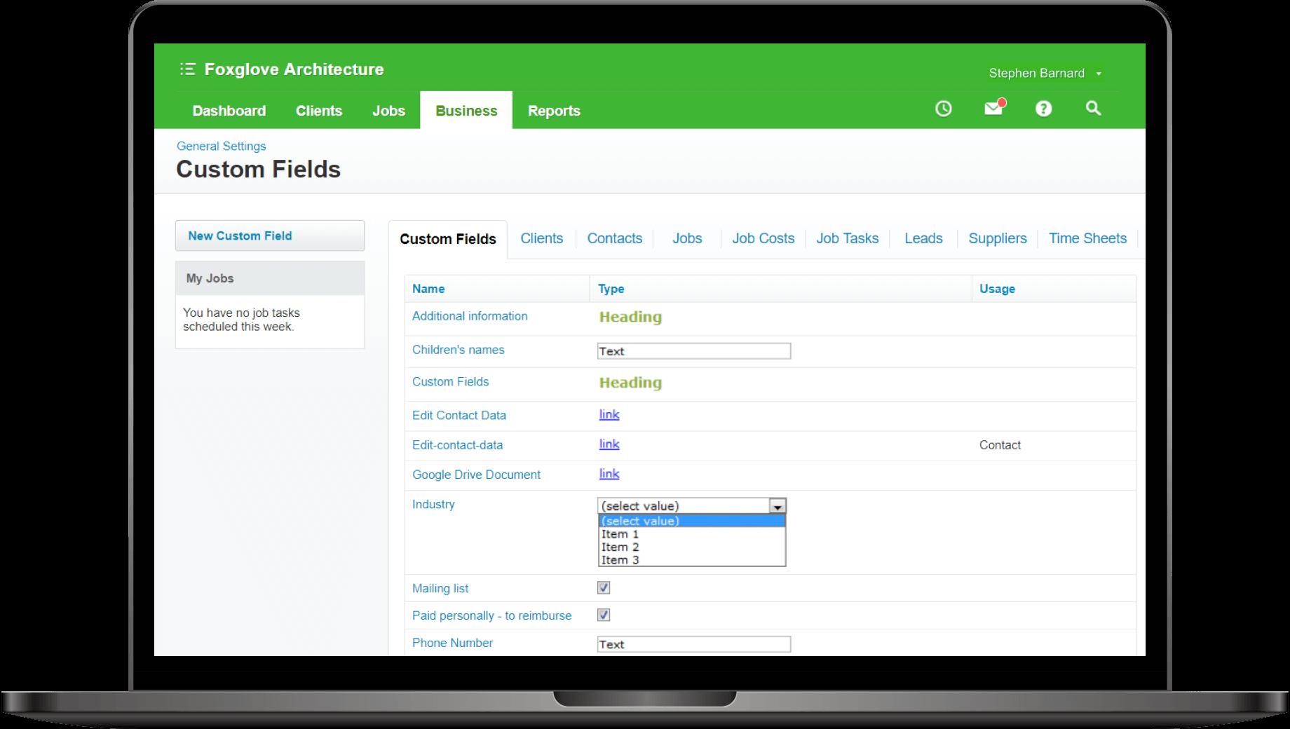 Workflow Max: software para medir el desempeño y productividad