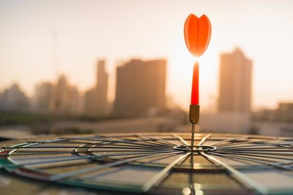 Guía esencial sobre el mercado meta