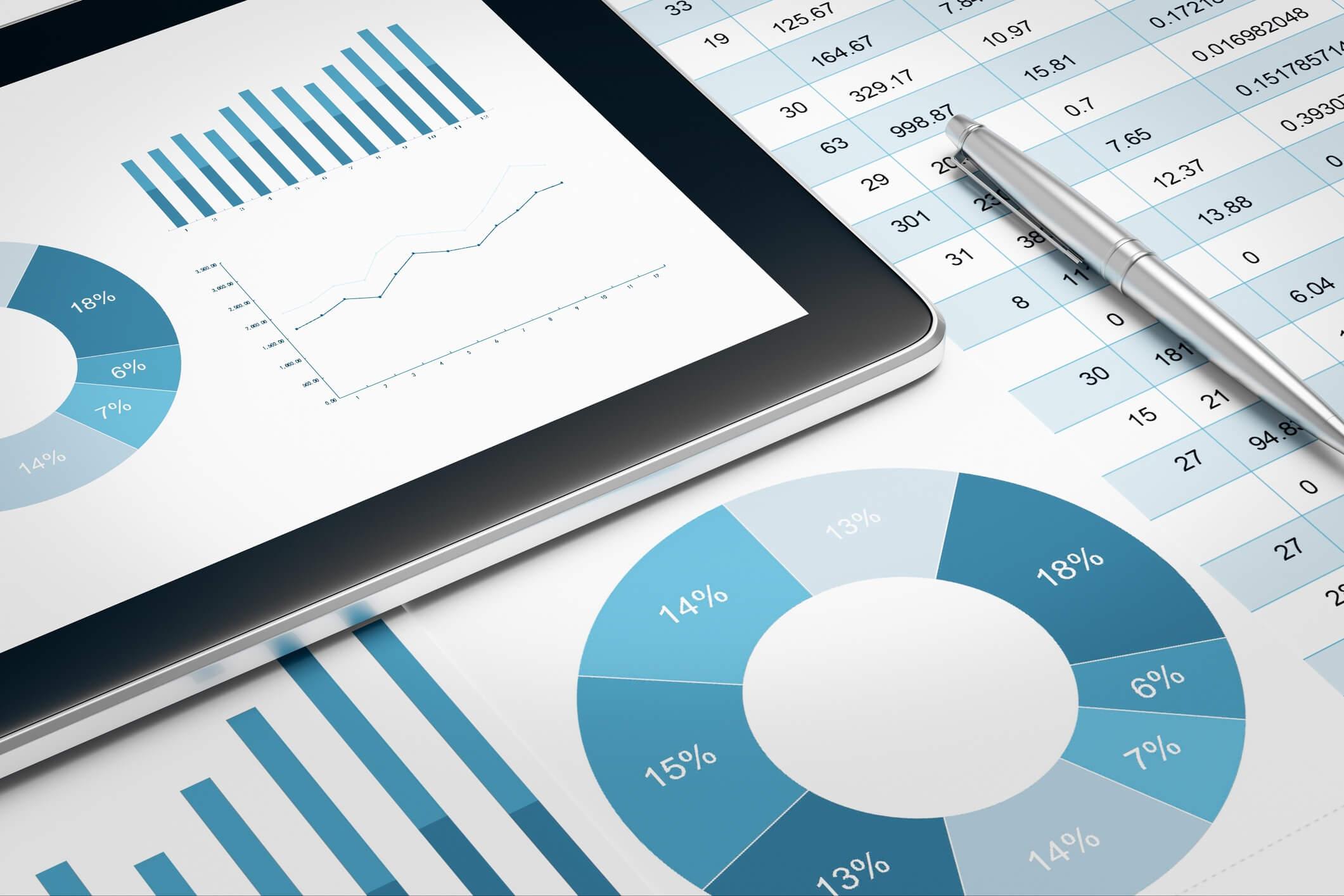 Las 12 métricas para medir los resultados de marketing