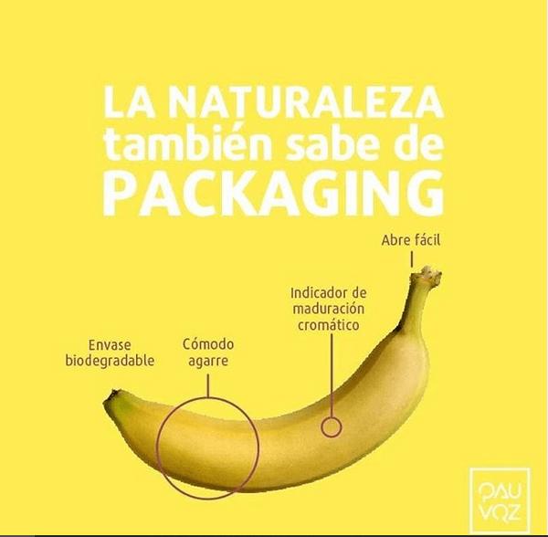 Ejemplo creativo de Marketeros LATAM