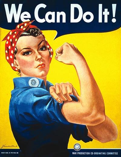 5 Mujeres que inspiran para emprender