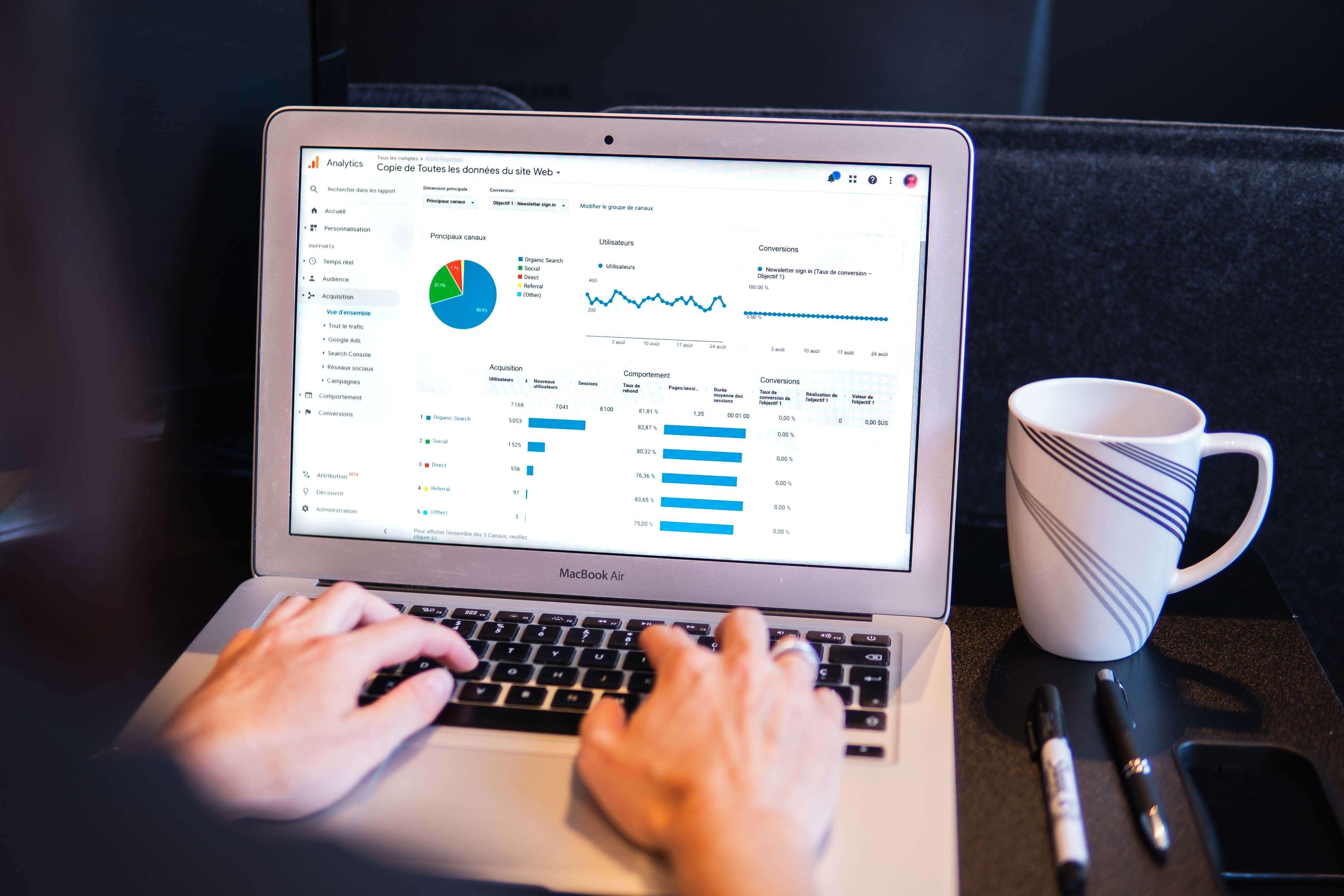 KPI en marketing: ¿qué son y cuáles son los más usados?