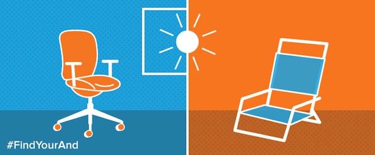 7 formas innovadoras que las empresas están usando para cambiar el lugar de trabajo