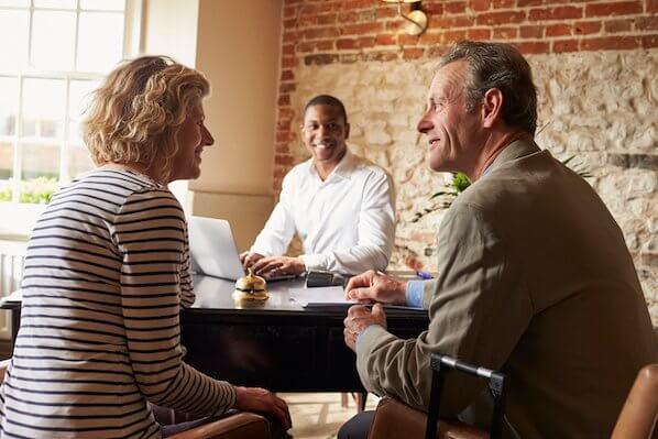 8 pasos para crear un perfil de cliente