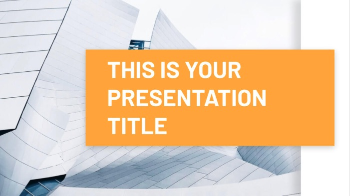Basset, plantilla de PowerPoint profesional gratis
