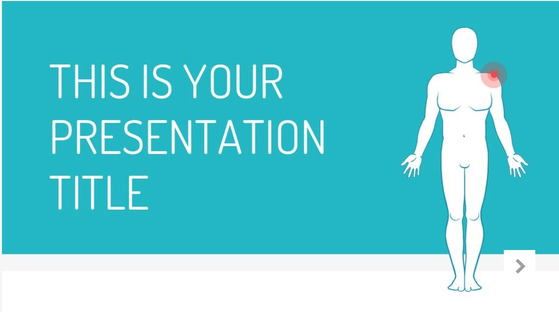 Cerimon, plantilla de PowerPoint profesional gratis
