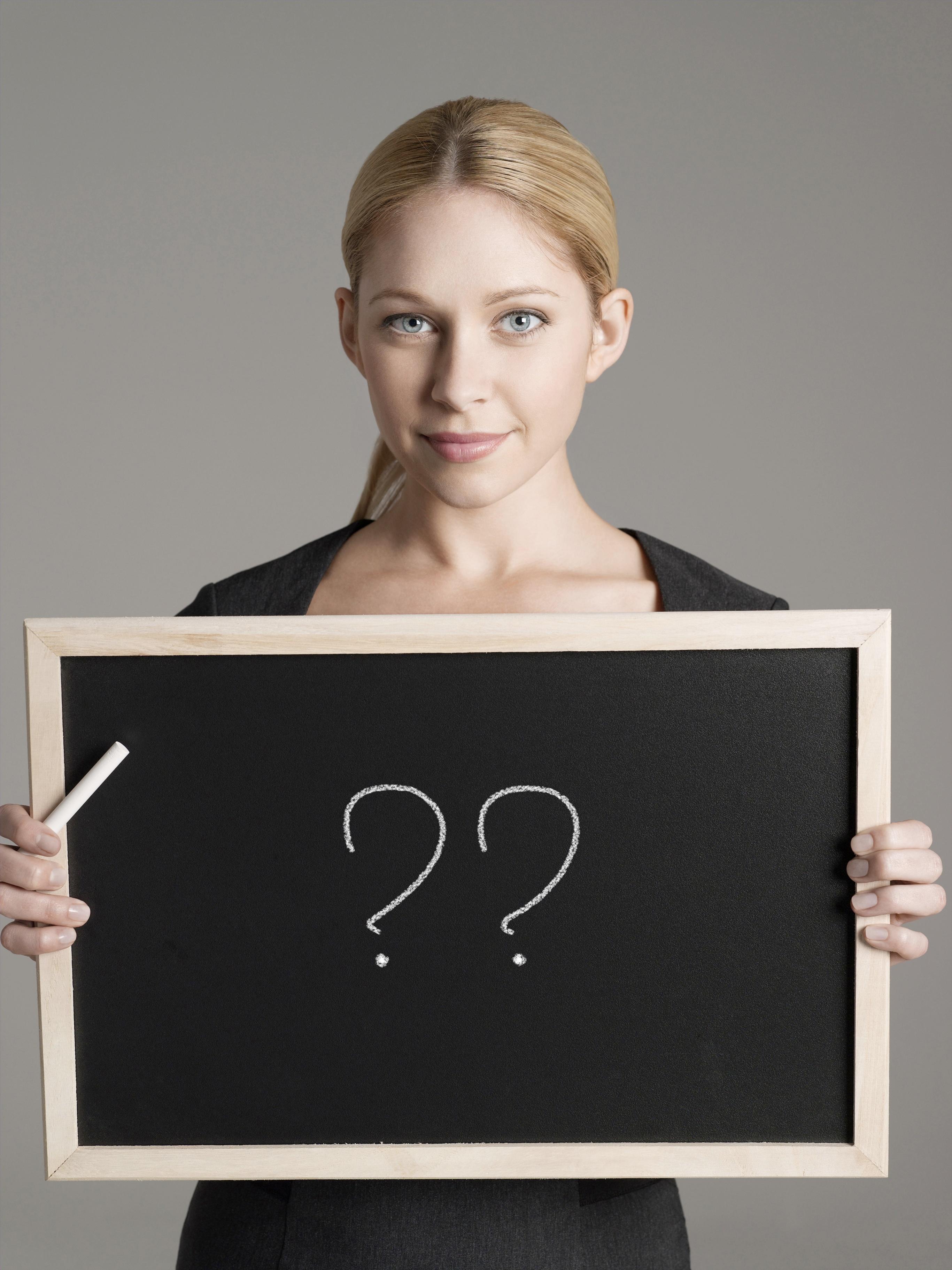 90 preguntas reveladoras que debes hacer para entender completamente a tu cliente