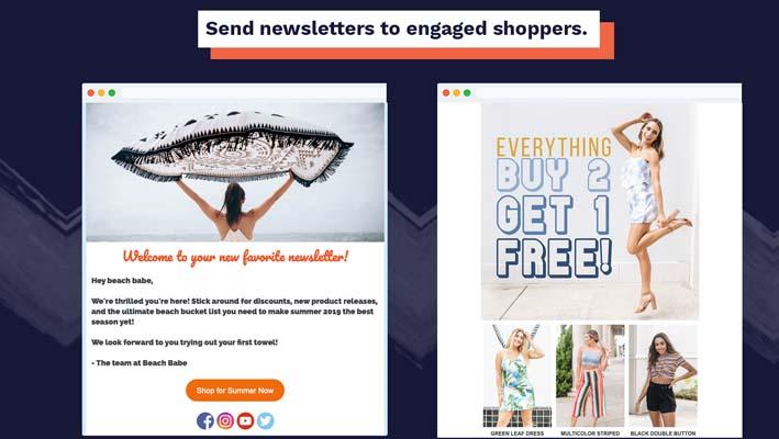 App Privy para tiendas de Shopify