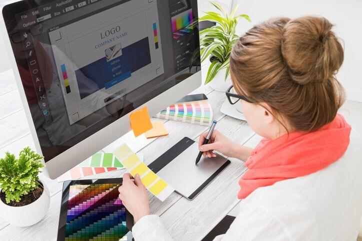 Consulta la lista de los mejores programas de diseño gráfico
