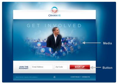 Pruebas adaptativas: ejemplo de Barack Obama