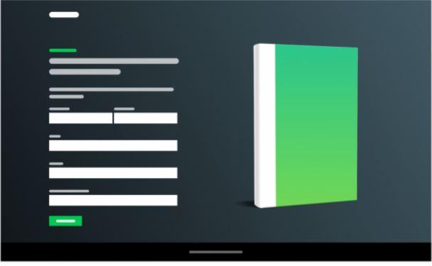 Ejemplo de pruebas adaptativas con HubSpot: versiones de  ebooks