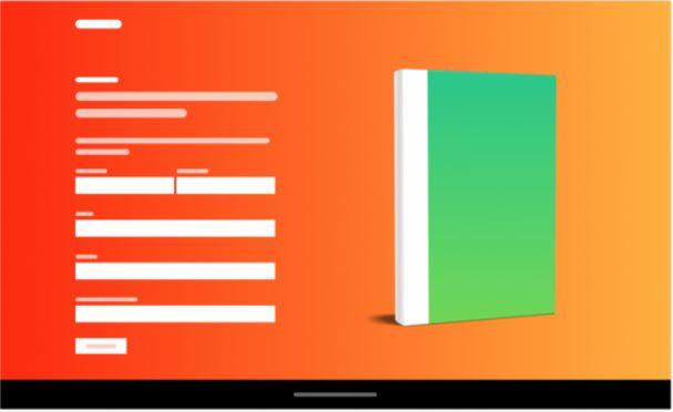 Ejemplo de prueba adaptativa con HubSpot: ebooks
