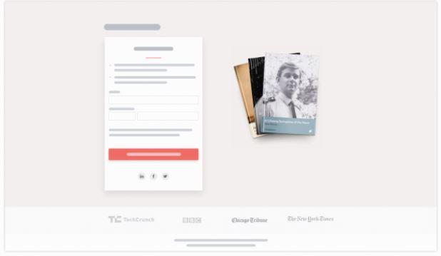 Ejemplo de pruebas adaptativas con HubSpot: versiones de landing page