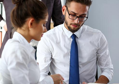7 consejos para resolver conflictos laborales en tu equipo