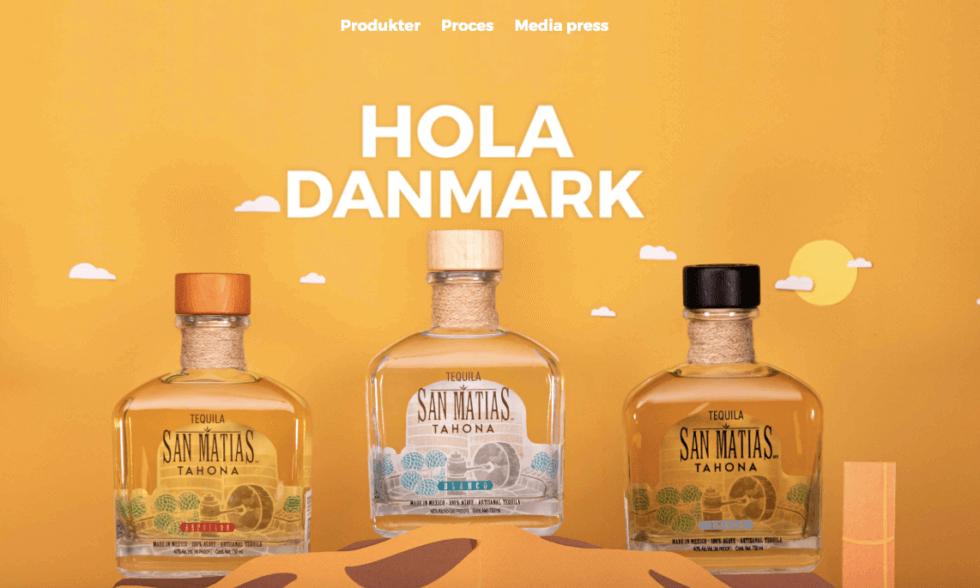 Empresas que utilizan la mejora de procesos: Tequila San Matías