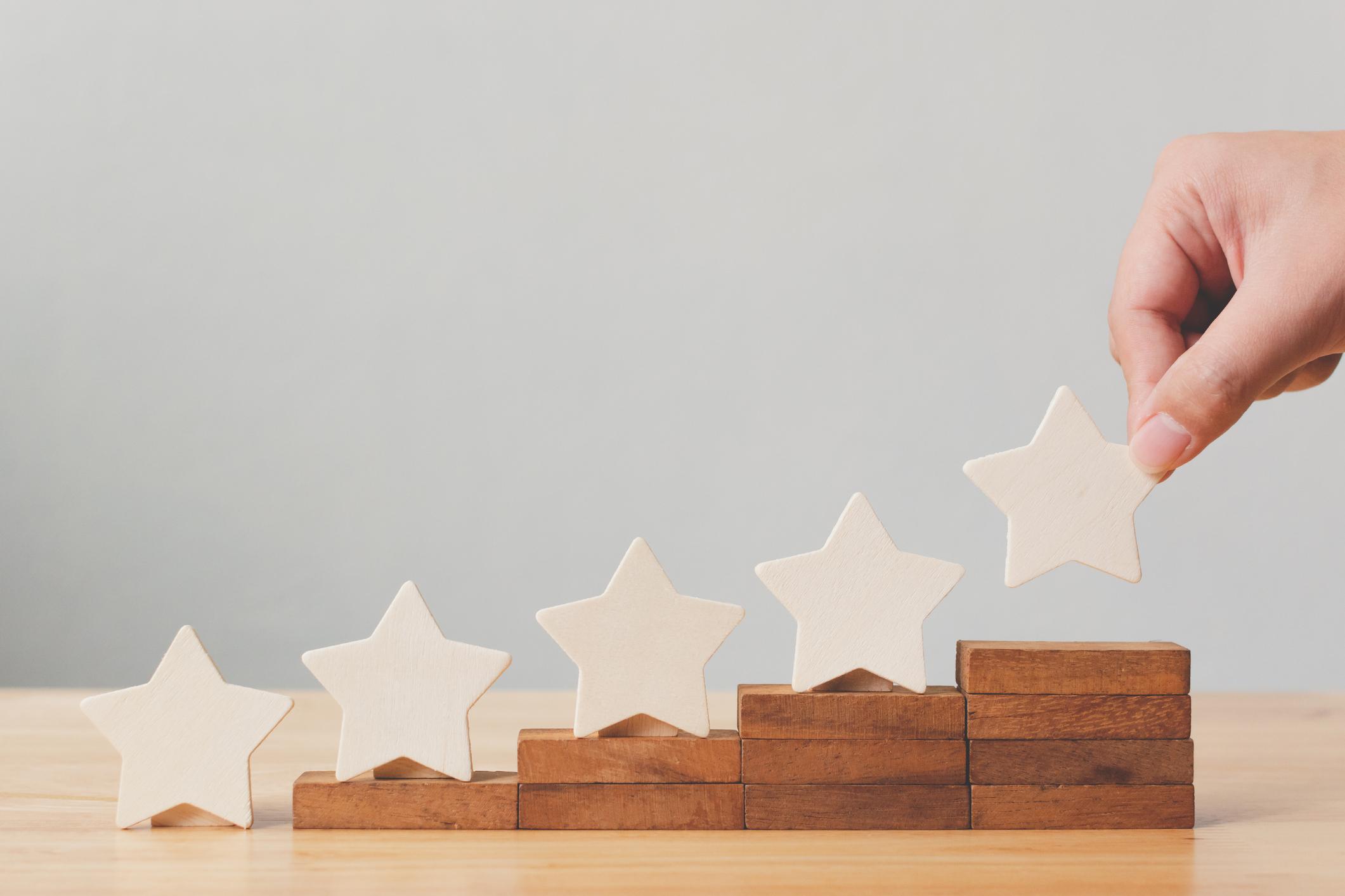 Qué es la calificación de satisfacción del cliente (CSAT)