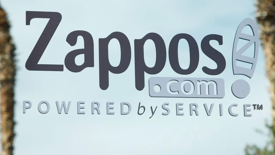 Ejemplo de servicio al cliente: Zappos