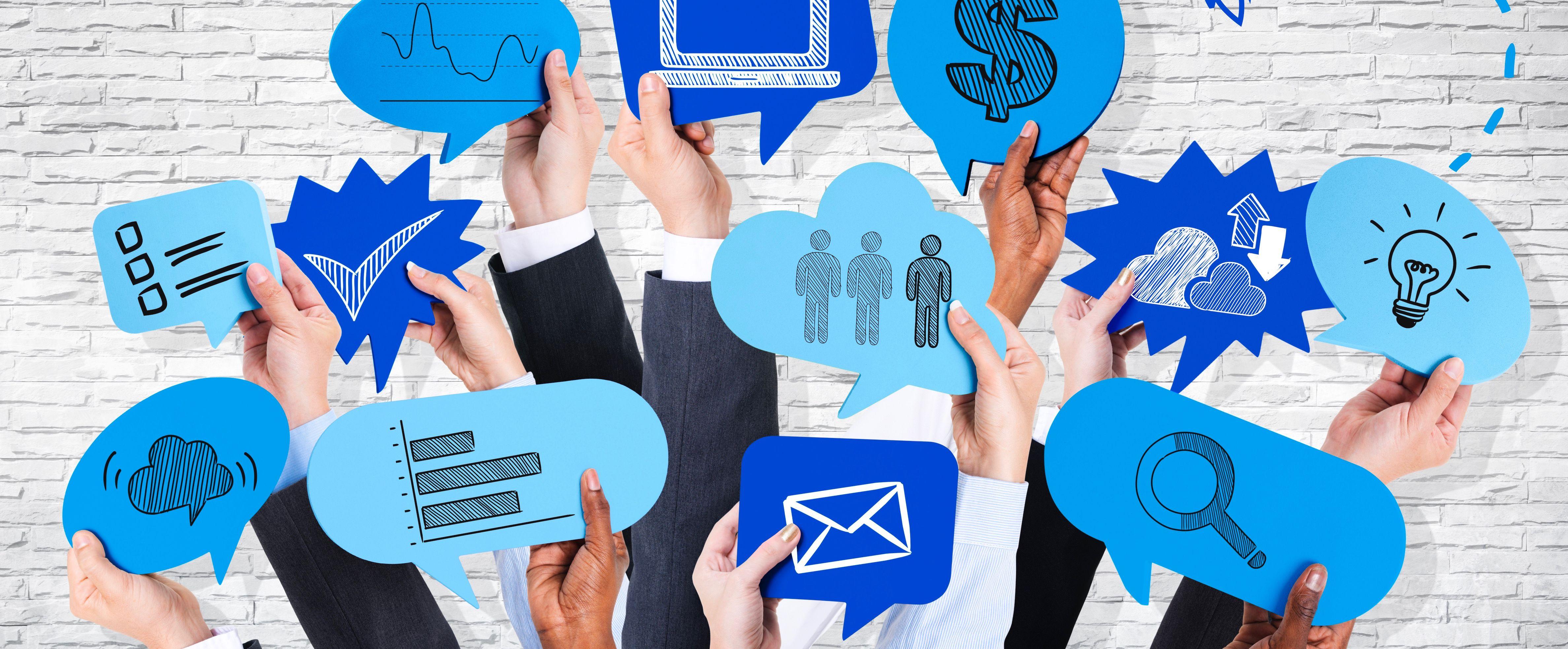 [Guía gratis] Cómo crear un equipo eficaz para el manejo de redes sociales