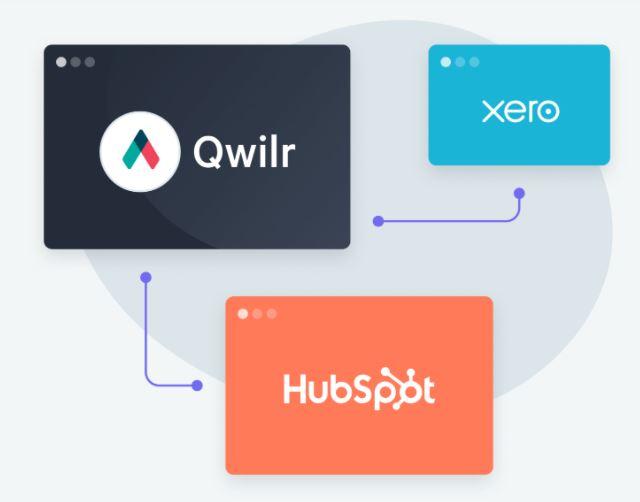 Software para cotizaciones: Qwilr