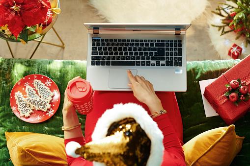 13 ingeniosas tarjetas de Navidad para profesionales de marketing