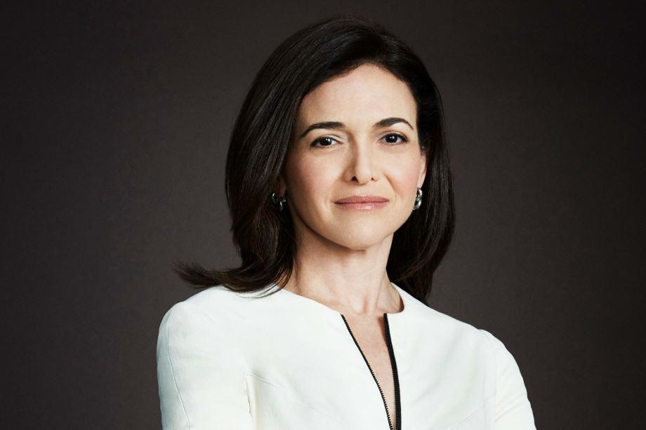 Tipos de liderazgo: Sheryl Sandberg, líder natural