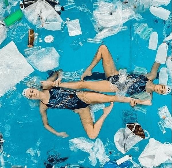Ejemplo de Marketeros LATAM: consciencia sobre desperdicios