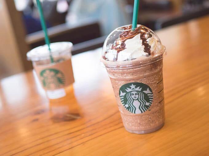 Starbucks, marca que maneja el valor percibido a la perfección