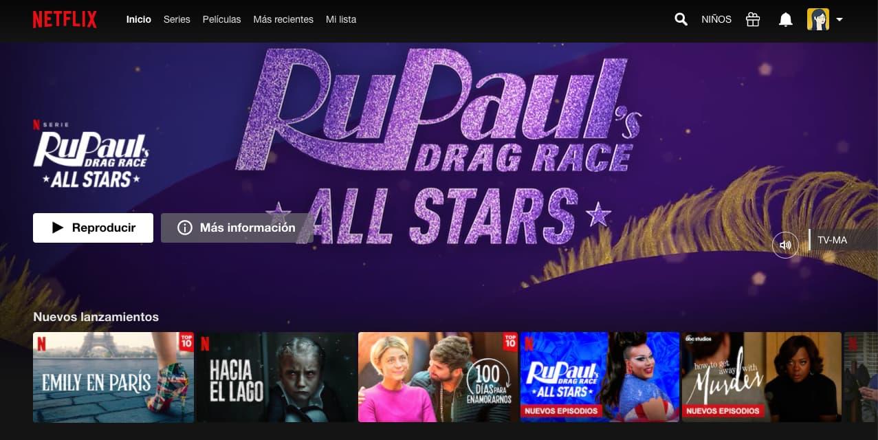 Ventaja competitiva: ejemplo de ventaja comparativa de Netflix