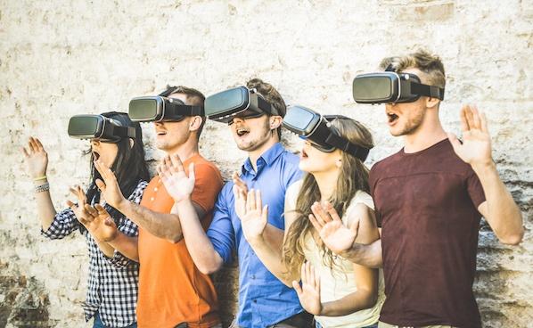 Selección de los mejores videos de realidad virtual: 11 ejemplos imperdibles